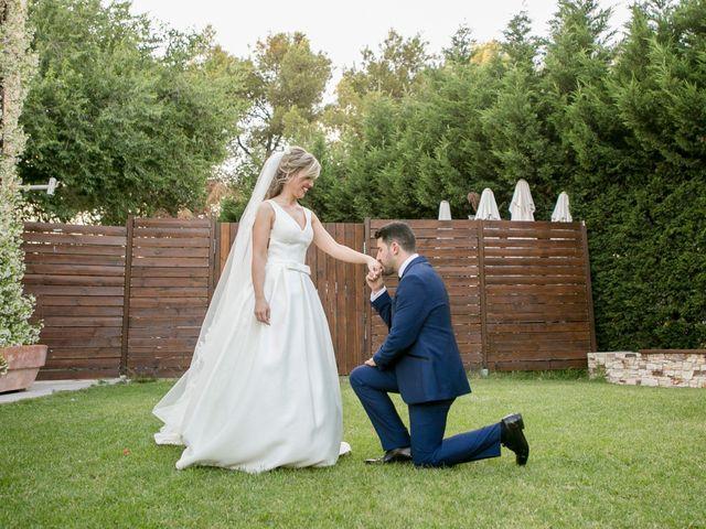 La boda de Adrián y Yaiza en Pinto, Madrid 62