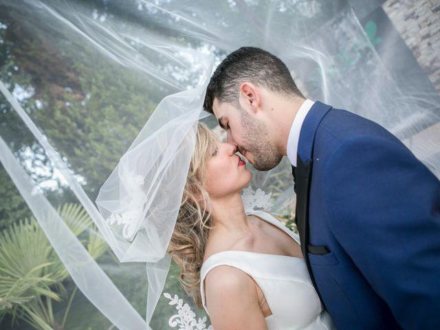 La boda de Adrián y Yaiza en Pinto, Madrid 63