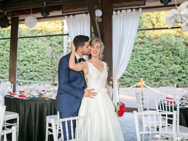 La boda de Adrián y Yaiza en Pinto, Madrid 65
