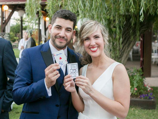 La boda de Adrián y Yaiza en Pinto, Madrid 70
