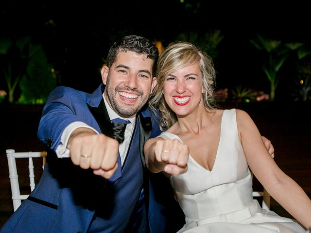 La boda de Adrián y Yaiza en Pinto, Madrid 76