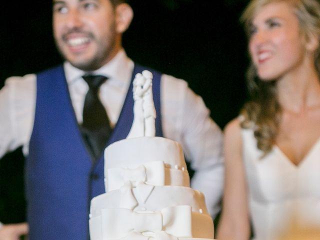 La boda de Adrián y Yaiza en Pinto, Madrid 83