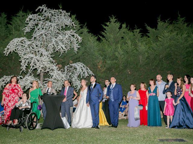 La boda de Adrián y Yaiza en Pinto, Madrid 87