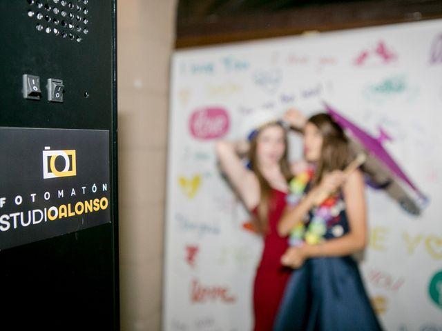 La boda de Adrián y Yaiza en Pinto, Madrid 91