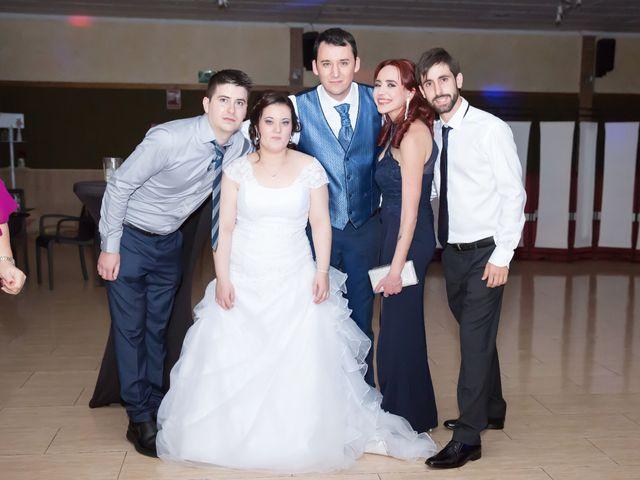 La boda de Agustín y Gema en Alcantarilla, Murcia 2