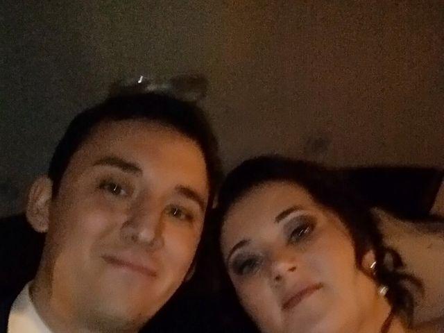 La boda de Agustín y Gema en Alcantarilla, Murcia 5