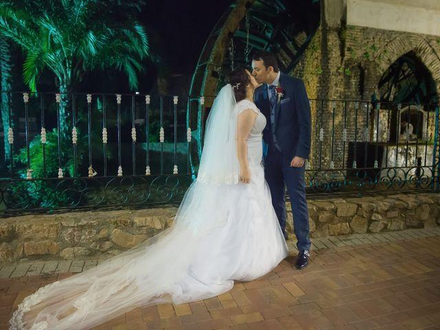 La boda de Agustín y Gema en Alcantarilla, Murcia 6