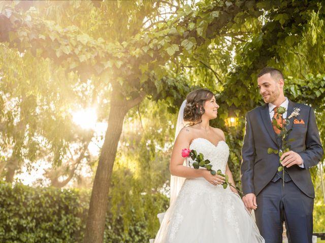 La boda de Alex y Maria en Almudevar, Huesca 11