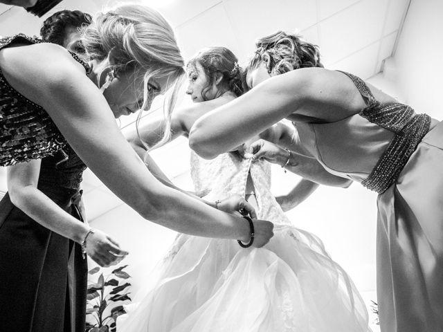 La boda de Alex y Maria en Almudevar, Huesca 21