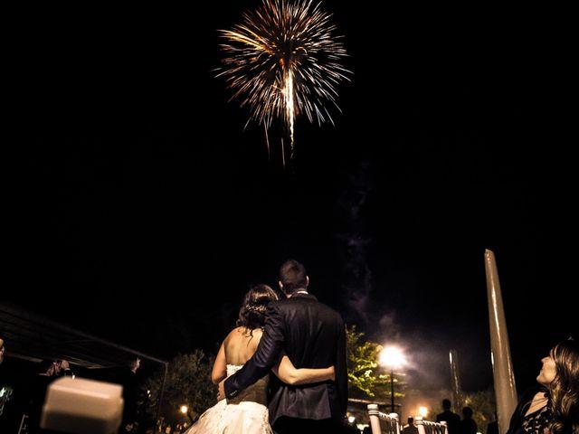 La boda de Alex y Maria en Almudevar, Huesca 28