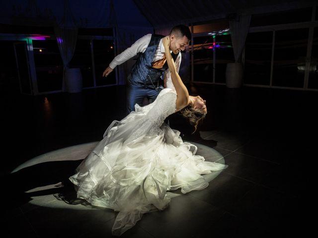 La boda de Alex y Maria en Almudevar, Huesca 29