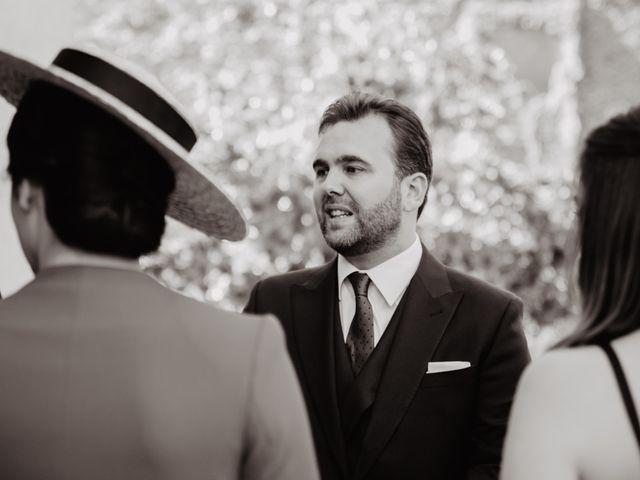 La boda de Paco y María en San Agustin De Guadalix, Madrid 7