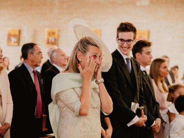 La boda de Paco y María en San Agustin De Guadalix, Madrid 21