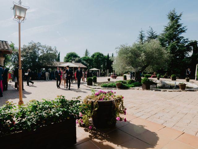La boda de Paco y María en San Agustin De Guadalix, Madrid 37