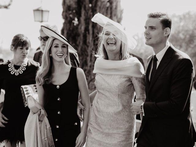 La boda de Paco y María en San Agustin De Guadalix, Madrid 39
