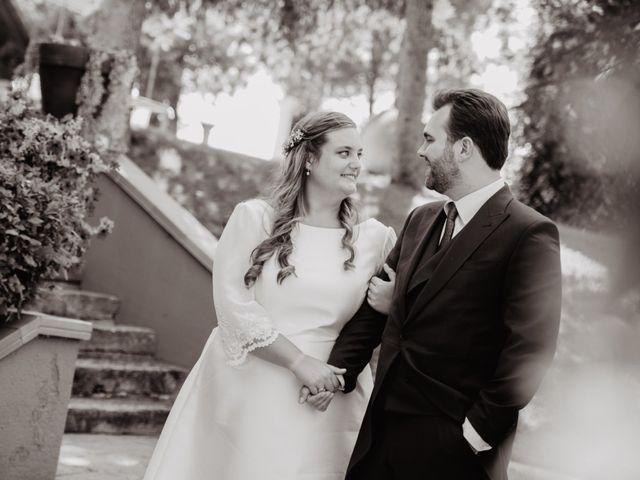La boda de Paco y María en San Agustin De Guadalix, Madrid 55