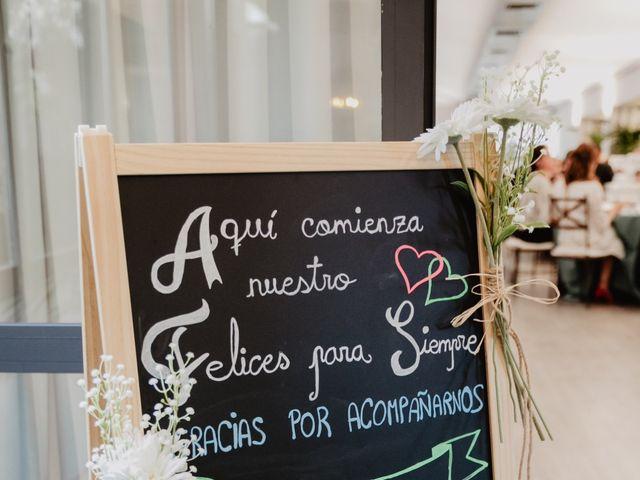 La boda de Paco y María en San Agustin De Guadalix, Madrid 62