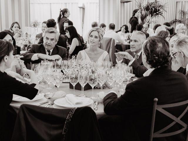 La boda de Paco y María en San Agustin De Guadalix, Madrid 67