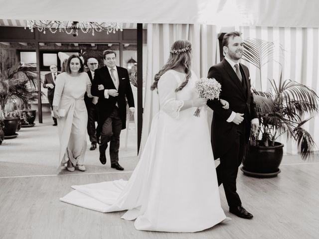 La boda de Paco y María en San Agustin De Guadalix, Madrid 69