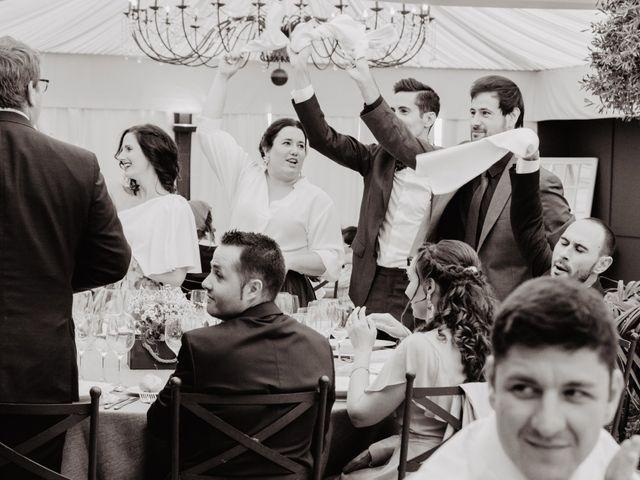 La boda de Paco y María en San Agustin De Guadalix, Madrid 70
