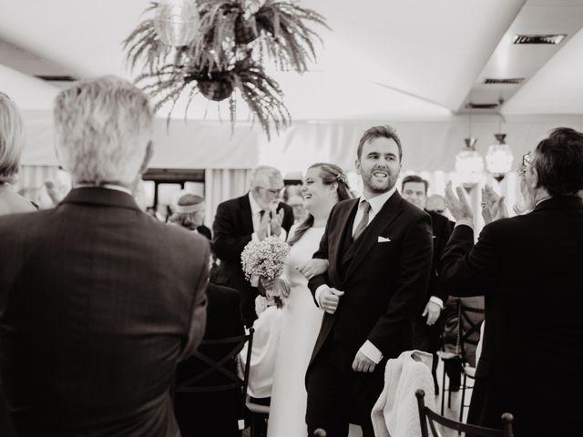 La boda de Paco y María en San Agustin De Guadalix, Madrid 71