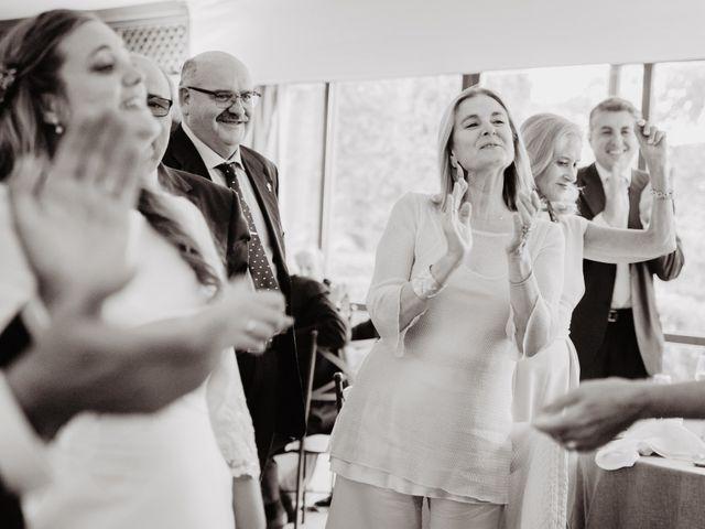 La boda de Paco y María en San Agustin De Guadalix, Madrid 83