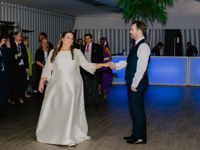 La boda de Paco y María en San Agustin De Guadalix, Madrid 87