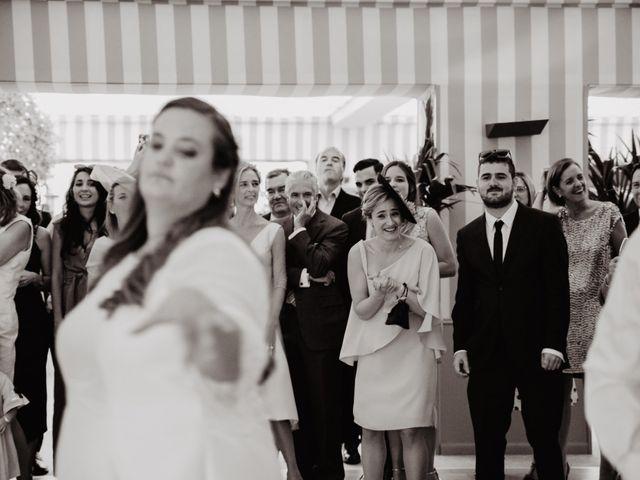 La boda de Paco y María en San Agustin De Guadalix, Madrid 92