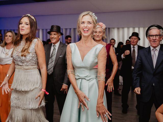La boda de Paco y María en San Agustin De Guadalix, Madrid 102