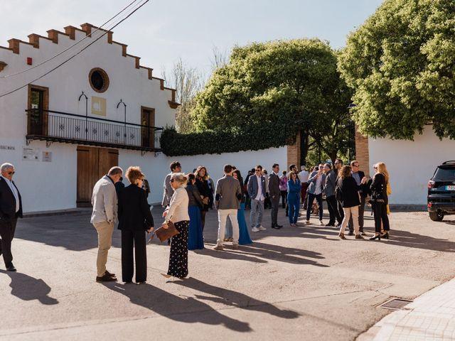 La boda de Dani y Laia en Saifores, Tarragona 2
