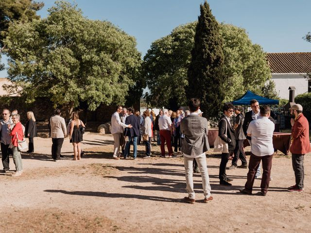 La boda de Dani y Laia en Saifores, Tarragona 3
