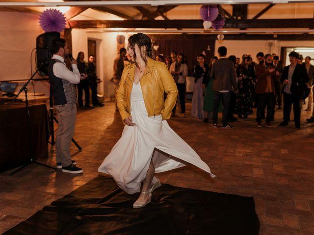 La boda de Dani y Laia en Saifores, Tarragona 6