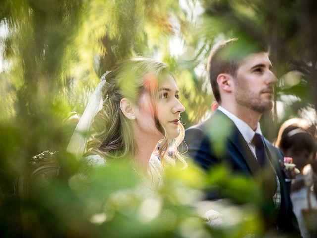 La boda de Josemari y Lidia en Alcala De Ebro, Zaragoza 6