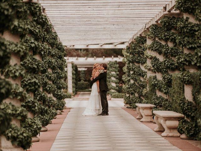 La boda de Sergio y Mariana en Madrid, Madrid 1