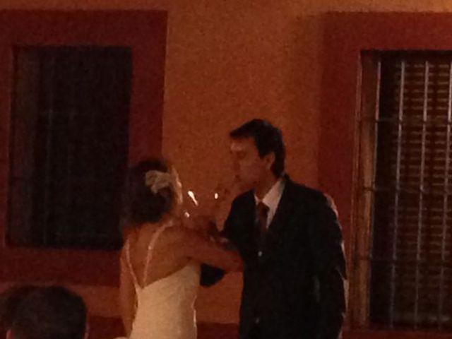 La boda de Javier y Carolina en Santibañez El Bajo, Cáceres 3