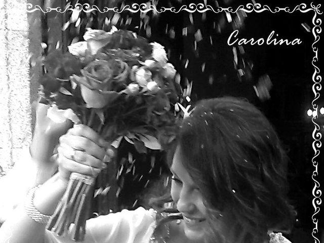 La boda de Javier y Carolina en Santibañez El Bajo, Cáceres 5