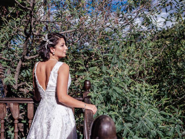 La boda de David y Margarita en Ponferrada, León 14