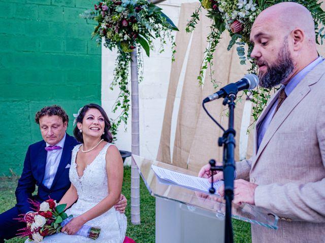 La boda de David y Margarita en Ponferrada, León 16