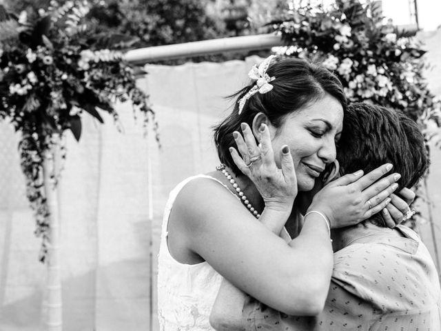 La boda de David y Margarita en Ponferrada, León 20