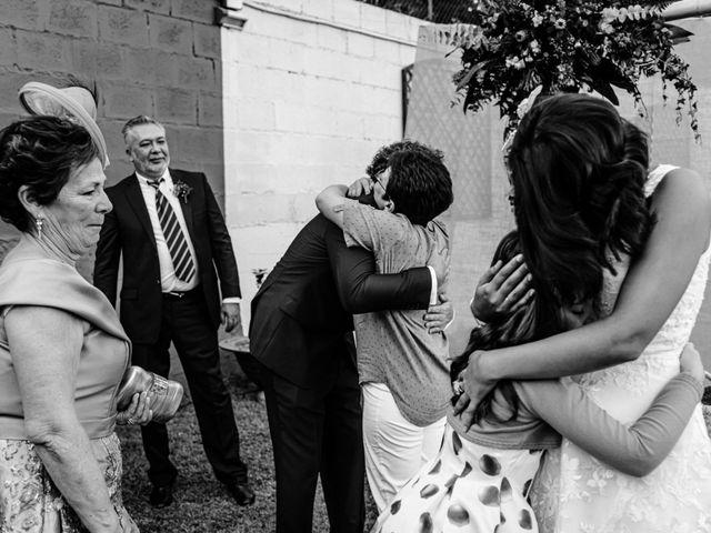 La boda de David y Margarita en Ponferrada, León 21