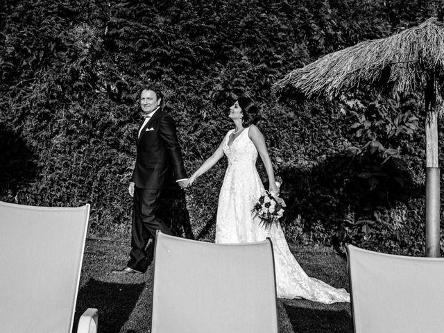 La boda de David y Margarita en Ponferrada, León 25