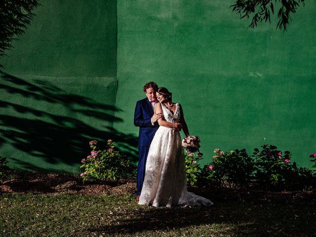 La boda de David y Margarita en Ponferrada, León 26