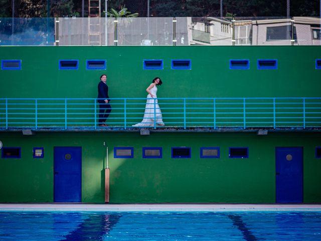 La boda de David y Margarita en Ponferrada, León 27