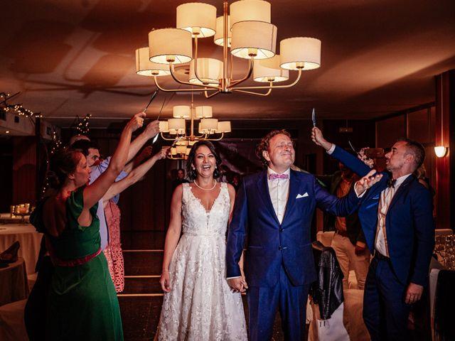 La boda de David y Margarita en Ponferrada, León 28