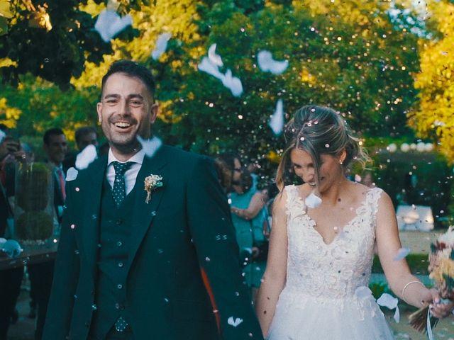 La boda de David y Marta en San Sebastian De Los Reyes, Madrid 5
