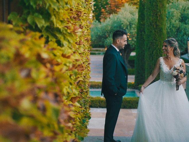 La boda de David y Marta en San Sebastian De Los Reyes, Madrid 6