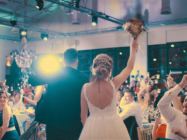 La boda de David y Marta en San Sebastian De Los Reyes, Madrid 7