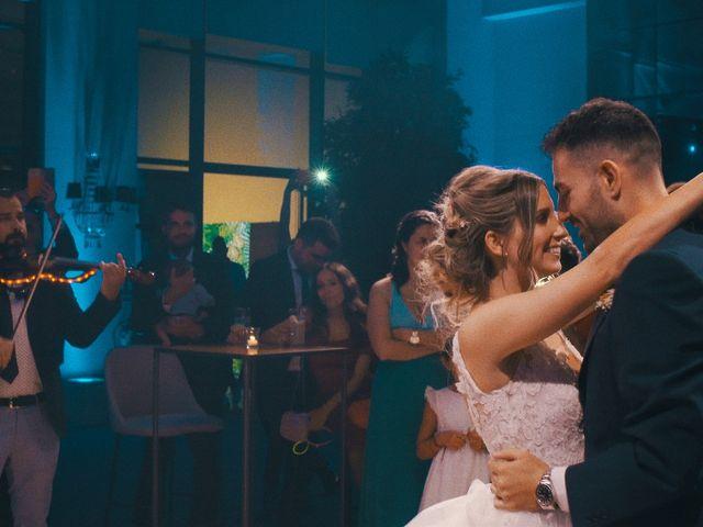 La boda de David y Marta en San Sebastian De Los Reyes, Madrid 9