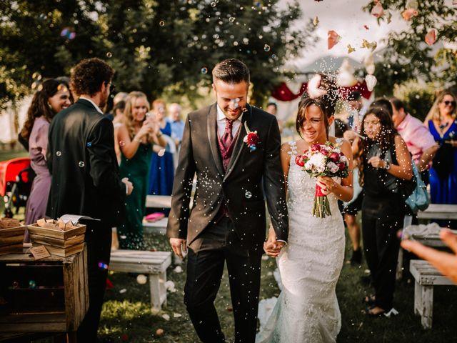 La boda de Pedro y Alba en Palma De Mallorca, Islas Baleares 10
