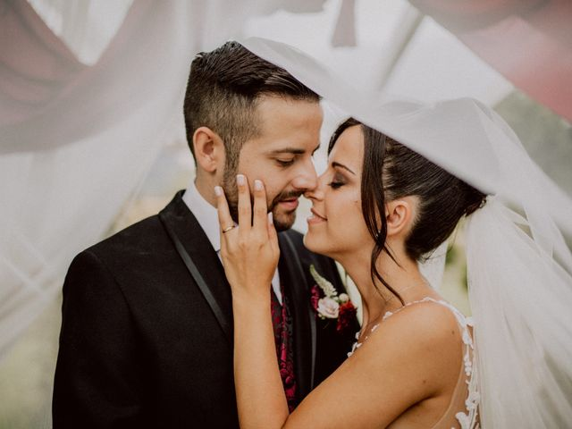 La boda de Pedro y Alba en Palma De Mallorca, Islas Baleares 12